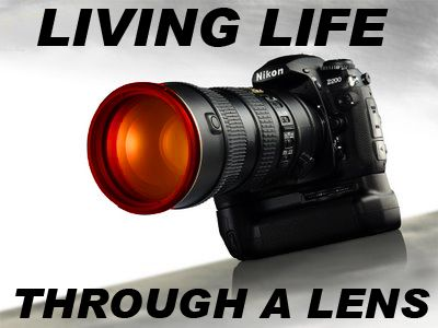 Living Life Through A Lens | Flickr - Photo Sharing!
