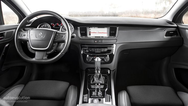 2015 PEUGEOT 508 Review http://www.autoevolution.com/reviews/peugeot-508-review-2015.html