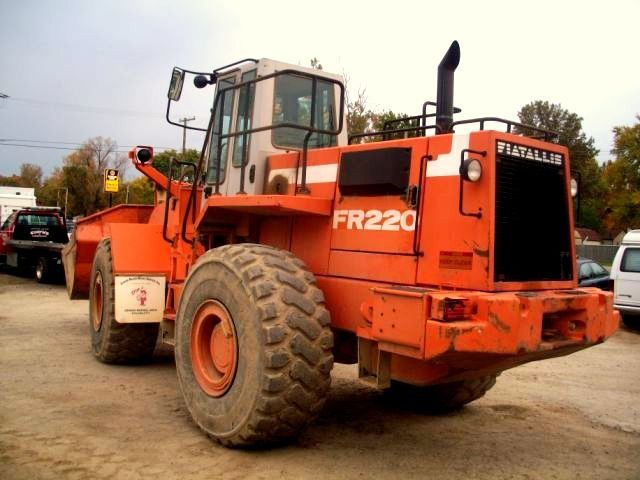 243 best heavy equipment service and repair manual images on fiat allis fr220 wheel loader service repair workshop manual download pdf fandeluxe Gallery