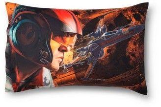 Star Wars®️ Blue & Orange Pillow Cases.  #starwars #pillowcase #affiliate