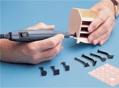 I need this  ---> Micro Sander