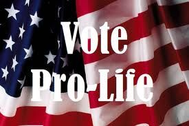 Voices for the Unborn: Please Don't Forget to Vote Pro-Life in the June 7, 2016 New Jersey Primary Election  http://voicesunborn.blogspot.com/2016/06/please-dont-forget-to-vote-pro-life-in.html#.V1XoI5ErLIU