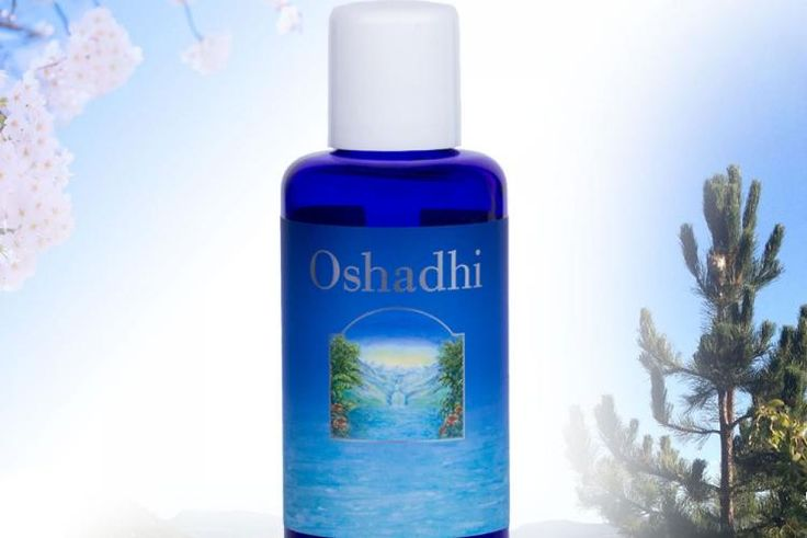 Oshadhi Singapore, hydrolat