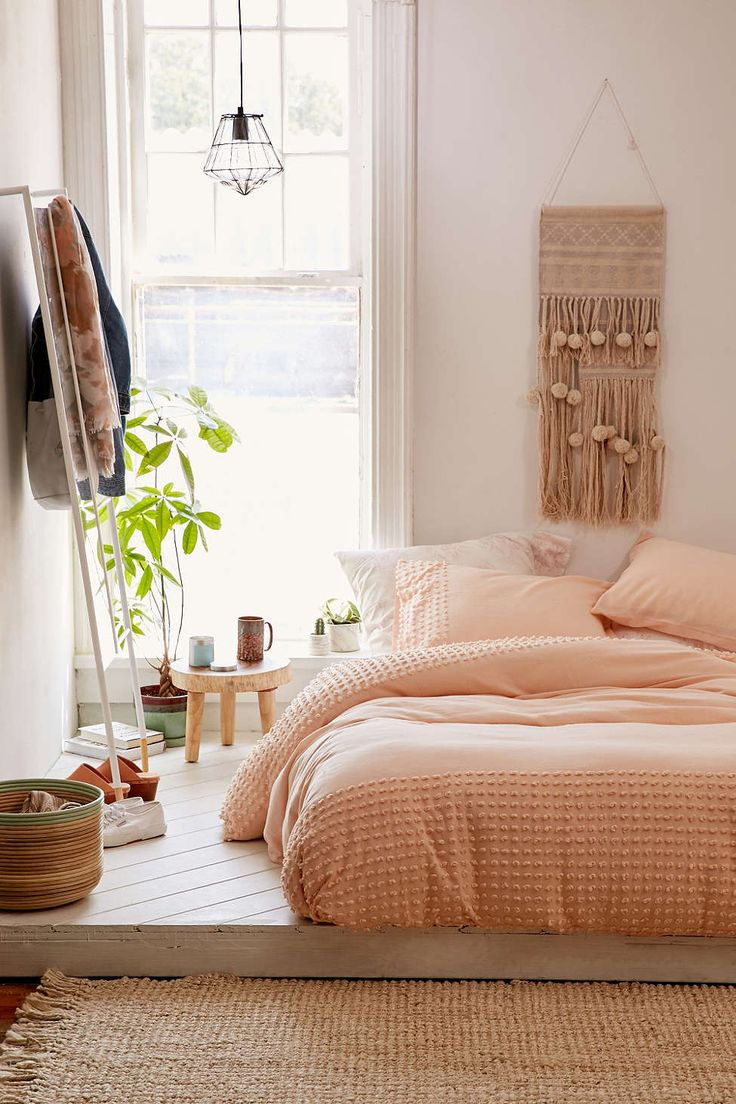 Best 20 Peach Bedding Ideas On Pinterest Bedspread