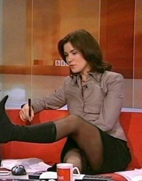 Pure fucking upskirt knicker pics of susanna reid love
