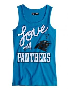 NFL® Carolina Panthers Tank