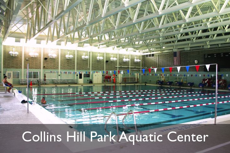 Pin by tina fleming on aquatic centers at my great parks for Collins hill