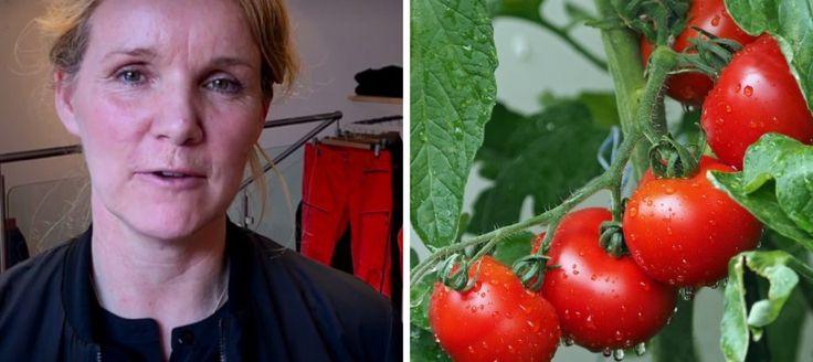 Švédka vyrába ekologické oblečenie. Po použití ho možno kompostovať a pestovať na ňom zeleninu