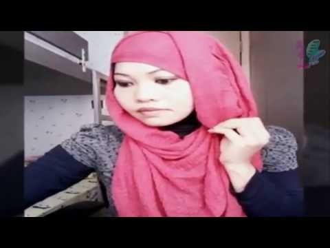 Modern Hijab Tutorial Step by step 2017 | Latest Hijab Styles Tutorial 2...