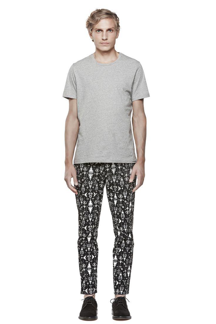 Nash Trouser. #SS15 #hopesthlm www.hope-sthlm.com