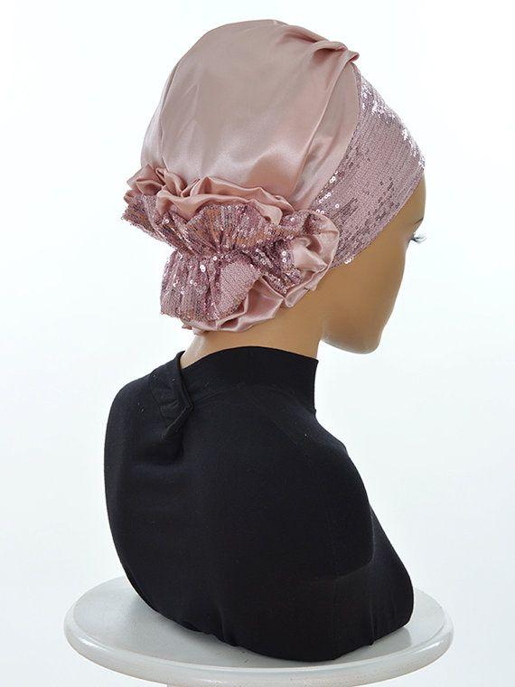 Ready to wear Hijab Code: HT-241 Hijab Muslim Women by HAZIRTURBAN
