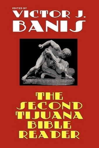 The Second Tijuana Bible Reader: Classic Gay Stories, by Victor J. Banis (Paperback)