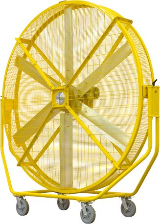 big ass fans airgo fan industrial 8 foot fan for outdoor patio