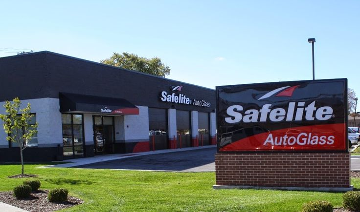 Net Lease: The Boulder Group Arranges the Sale of a Single Tenant Safelite Property