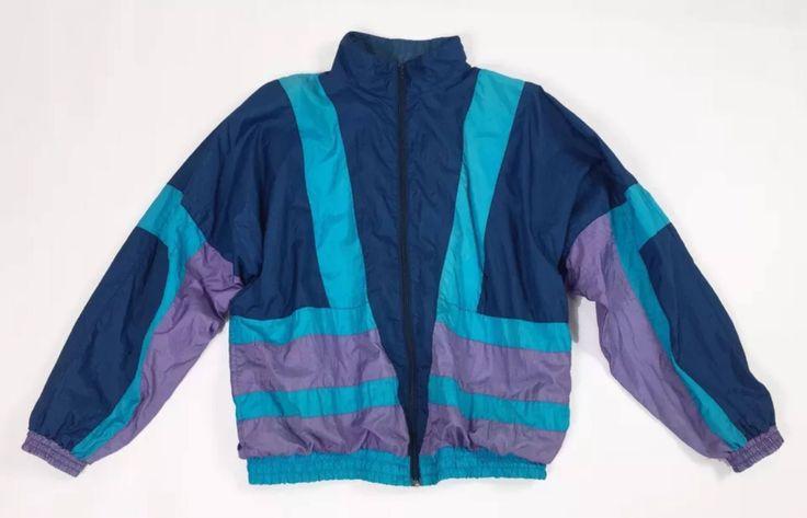 Un preferito personale dal mio negozio Etsy https://www.etsy.com/it/listing/552762757/felpa-tuta-vintage-l-blu-azzurro-viola