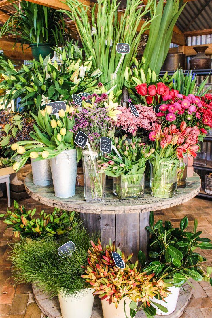 + The Farm + Byron Bay + Florist