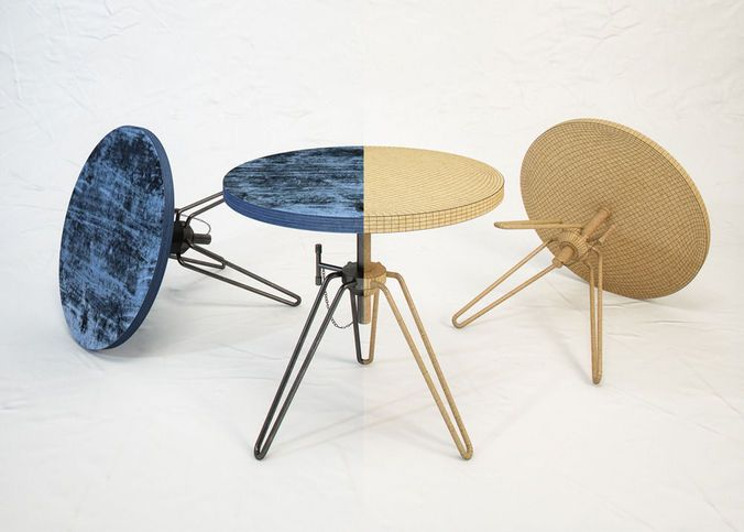FREE 3D MODEL | DIESEL coffee table by Moroso #DIESEL #coffee #table #Moroso #FREE3DMODEL #free #3dmodel #CGTrader #store #aplusstudio #architecture #archviz #design #studio #3dmodels #furniture #interior #studio #render | Download it at https://www.cgtrader.com/free-3d-models/furniture/table-desk/diesel-coffee-table-by-moroso