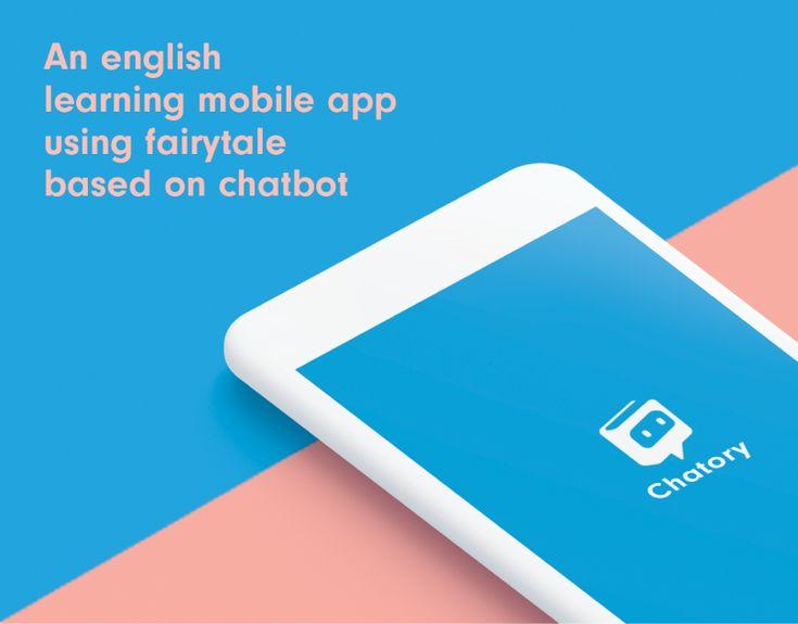 박재형, 박지원 | Chatory | Digital Media Design project Class 2017 | Major in Digital Media Design │#hicoda│hicoda.hongik.ac.kr