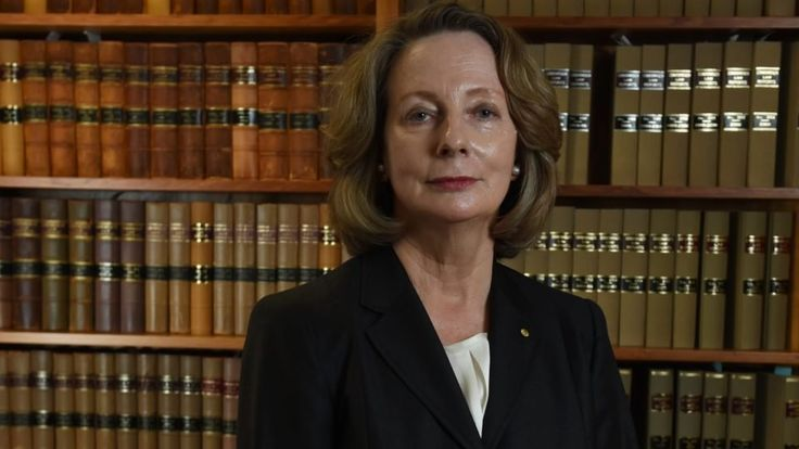 After 113 Years Australia Finally Has Its First Female Chief Justice of the High Court