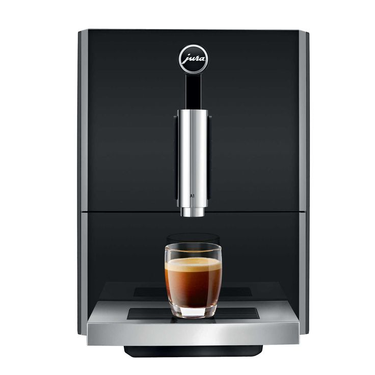 Jura® A1 Fully Automatic Coffee Machine in Piano Black(my best friend owns this machine-it's the most incredible luxury if you are a coffee lover-the best coffee I've had outside of a cafe in Paris! In fact it's a very similar experience) Perfectly pulled espresso or pressure brewed coffee at the touch of a button. Different models available in Jura-but you'll love any model with this brand.