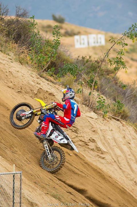 Ama motocross 2015