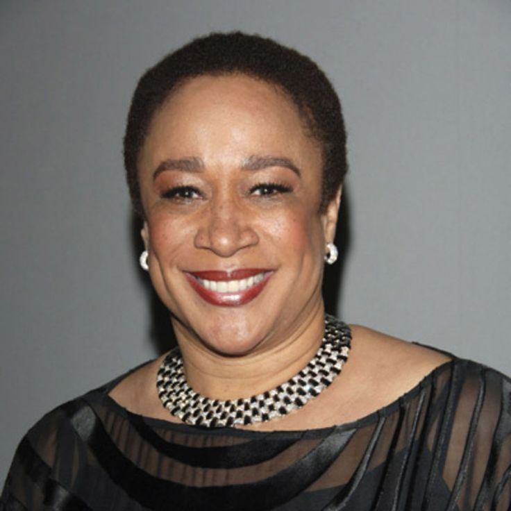 We've loved S. Epatha Merkerson for years as Lt. Van Buren on <i>Law & Order</i>. Learn more at Biography.com.