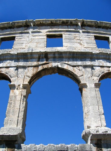 Arch On Pinterest Arch Of Constantine Architecture And Jordans