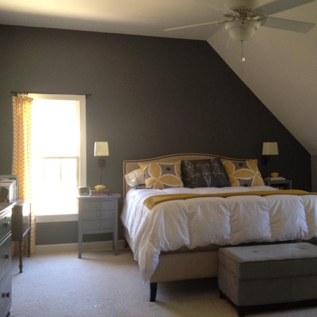 Bedroom Decor Gray And Yellow Macys Bedroom Sets Bedroom Colors Design Bedroom Colors Tumblr: Best 25+ Gray Yellow Bedrooms Ideas On Pinterest