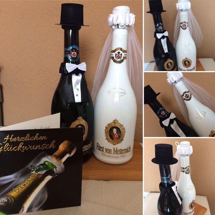 Geschenk zur Hochzeit 👰🏼🤵