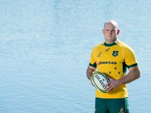 Australia captain Stephen Moore to quit international rugby