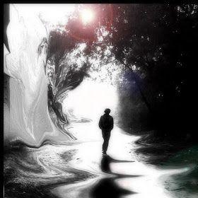 Σκέψεις : Οι μεγάλες αγάπες καταδέχονται μόνο τις μεγάλες, γενναίες ψυχές.....Μάρω Βαμβουνάκη...