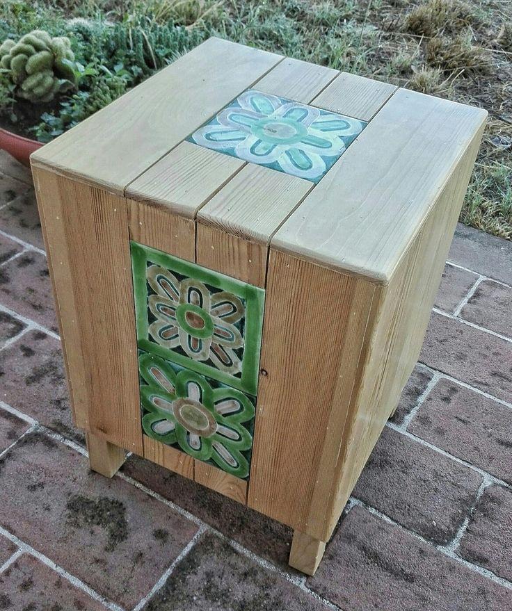 San gregorio little table