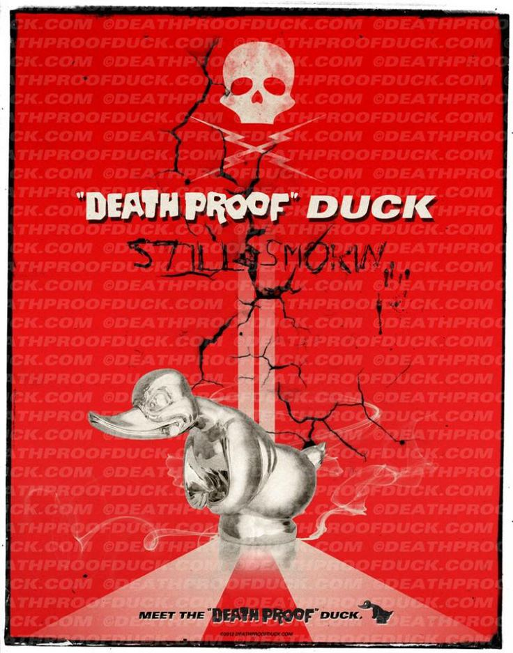 death by rubber duck pdf
