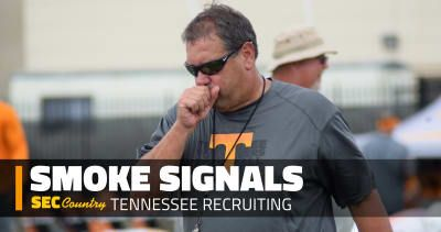 Tennessee interim coach Brady Hoke on recruiting: Its a job that we have to finish