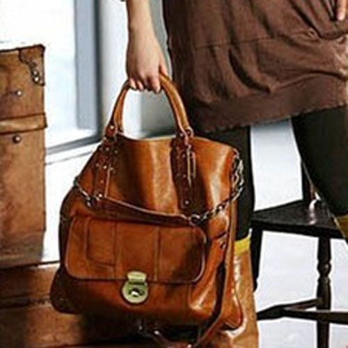 dámská kabelka, retro styl, hnědý, velký a prostorný, rameno https://www.cosmopolitus.com/large-square-retro-leather-tote-handbag-shoulder-with-p-194547.html?language=cz&pID=194547 #kabelky #damy #velky #obalka #kuze #cerny #hnedy #rameno #postak #levne