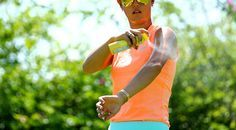 Genius Tricks for Getting Sunscreen Stains Out of Clothes via @PureWow