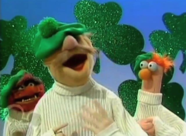 """The Muppets perform their version of the Beastie Boys' classic, """"So What'cha Want"""". Starring the Swedish Chef, Animal, and Beeker. Video by Mylo the Cat.   http://www.facebook.com/mylothecat  The original music video to this song was in my opinion one of the most iconic of its time. MTV played it around 40 times per day, and it was just so raw and gritty, and nothing like the polished stuff we're force-fed today. RIP MCA."""