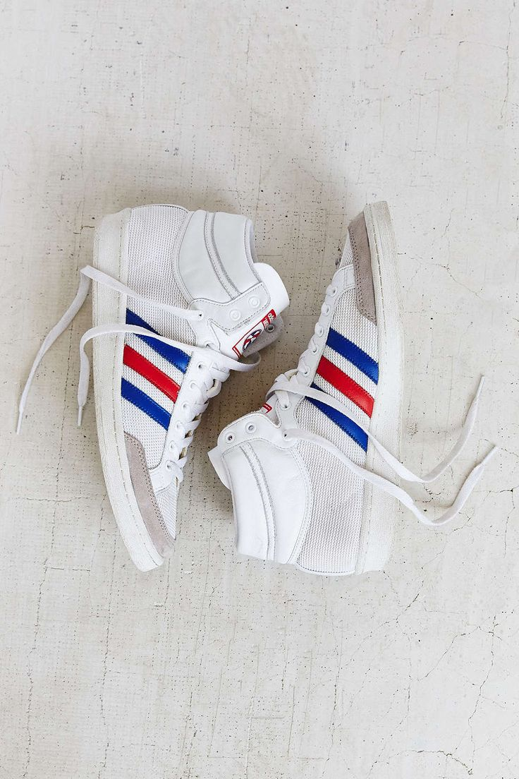Vintage Americana adidas Sneaker