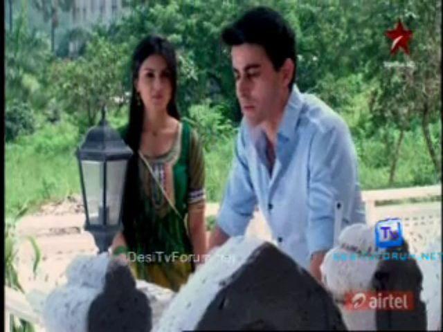 Saraswatichandra full episode 4th october 2013 : Excalibur