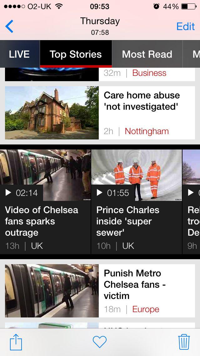 #BBC #carousel