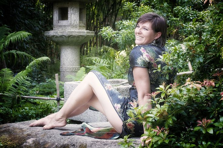 Model: Daniela (Schweiz) - #DragonsChain#