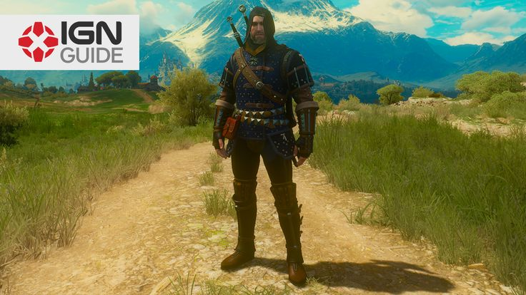 The Witcher 3 Walkthrough - Side Mission - Grandmaster Feline Gear IGN shows you how to find all the diagrams for the Grandmaster Feline Gear in The Witcher 3.    For more on The Witcher 3 check out our full Wiki @ http://ift.tt/2p8YsJN January 05 2018 at 01:51PM  https://www.youtube.com/user/ScottDogGaming