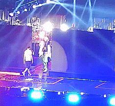 :   do you see it?Rihanna hits Eminem with a towel lol