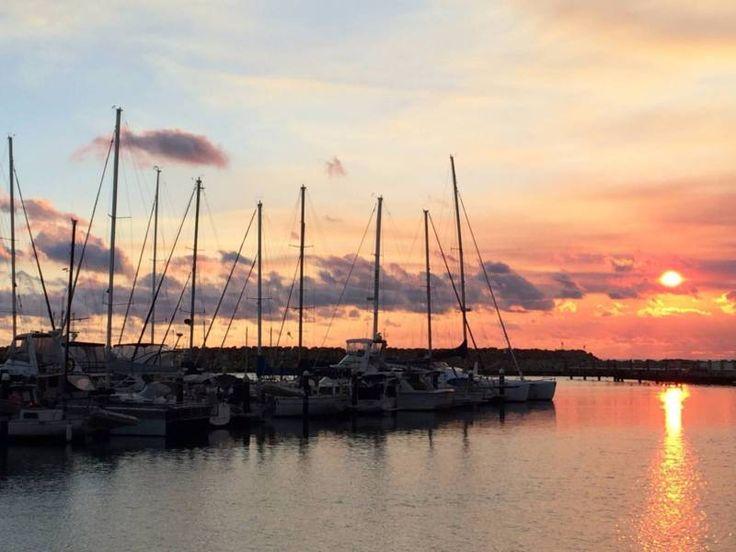 Mindarie Harbour