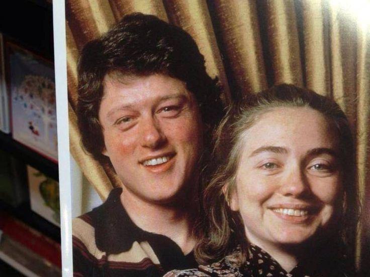 Best 25+ Hillary Clinton Young Ideas On Pinterest