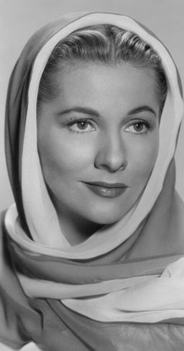 Joan Fontaine. (1917-2013)
