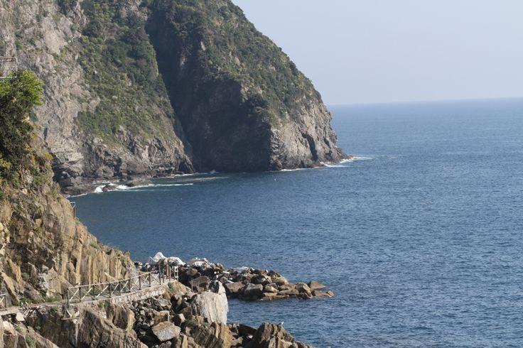 Cinque Terre....fabulous place