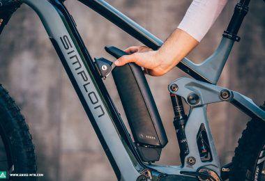 How To Lube An E Mtb Chain Correctly Mtb Lube Motorized Mountain Bike