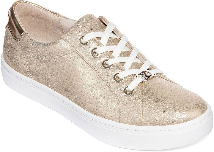 LIZ CLAIBORNE Liz Claiborne Warwick Womens Sneakers