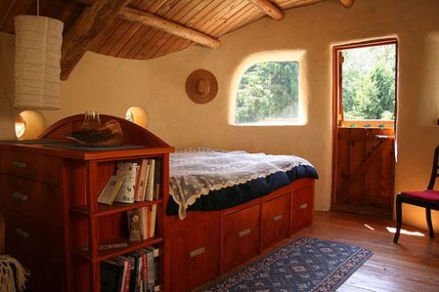 1000 images about cob house on pinterest nooks cob houses and argentina - The cob house the beauty of simplicity ...